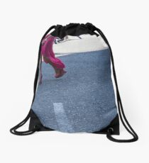 Shoes, feet and more 2 Drawstring Bag