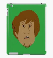 Shaggy iPad Case/Skin