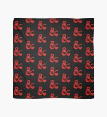 Dungeons & Dragons Scarf