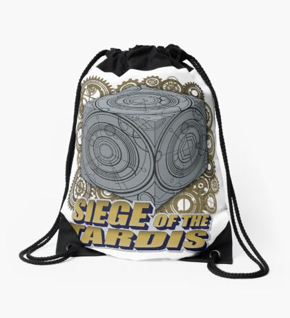 Siege Mode Alternative Drawstring Bag