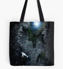 Cold & lonely Tote Bag