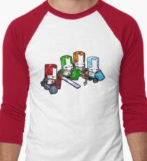 Castle Crashers - The Elements T-Shirt