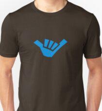 Shaka brah! Unisex T-Shirt
