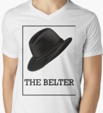 The Belter - The Expanse Men's V-Neck T-Shirt