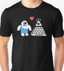 Adorable Conspiracy Theory T-Shirt
