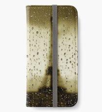 Otoño en París iPhone Wallet/Case/Skin