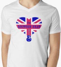 The British Beat Music T-Shirt