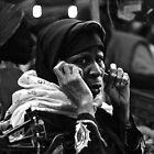 «Farmers Market calling Dakar» de Danica Radman