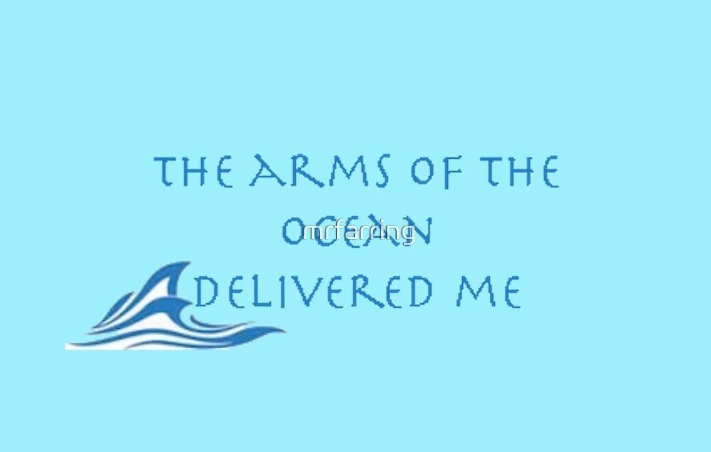 Ocean Arms by mrfarring