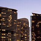 Melbourne apartment building 2 by MDC DiGi PiCS
