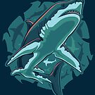 Top Predator by Stephen Hartman