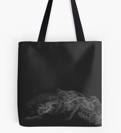 OFF-WHITE - skoll Tote Bag