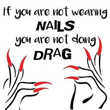 Nails by cambrilis