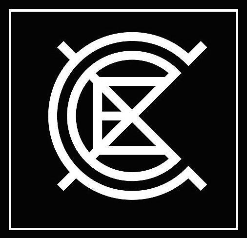 Eaux Claires Logo by erinlarson