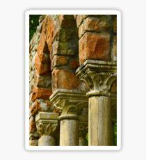 Arches - Mackenzie King Estates Sticker