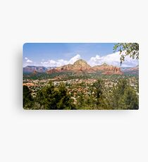 Sedona, Arizona Metal Print