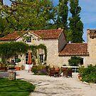 Cottage in Coursiana Gardens by 29Breizh33