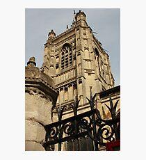 St Peter Mancroft Church Photographic Print
