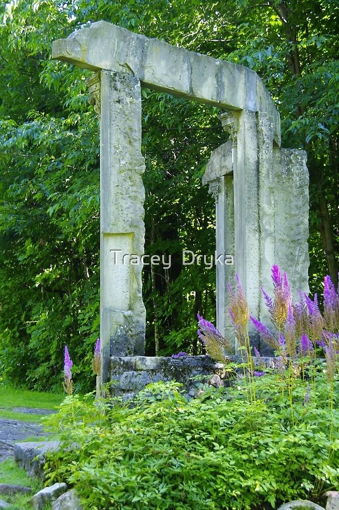 Window of time - Mackenzie King Estates by Tracey  Dryka