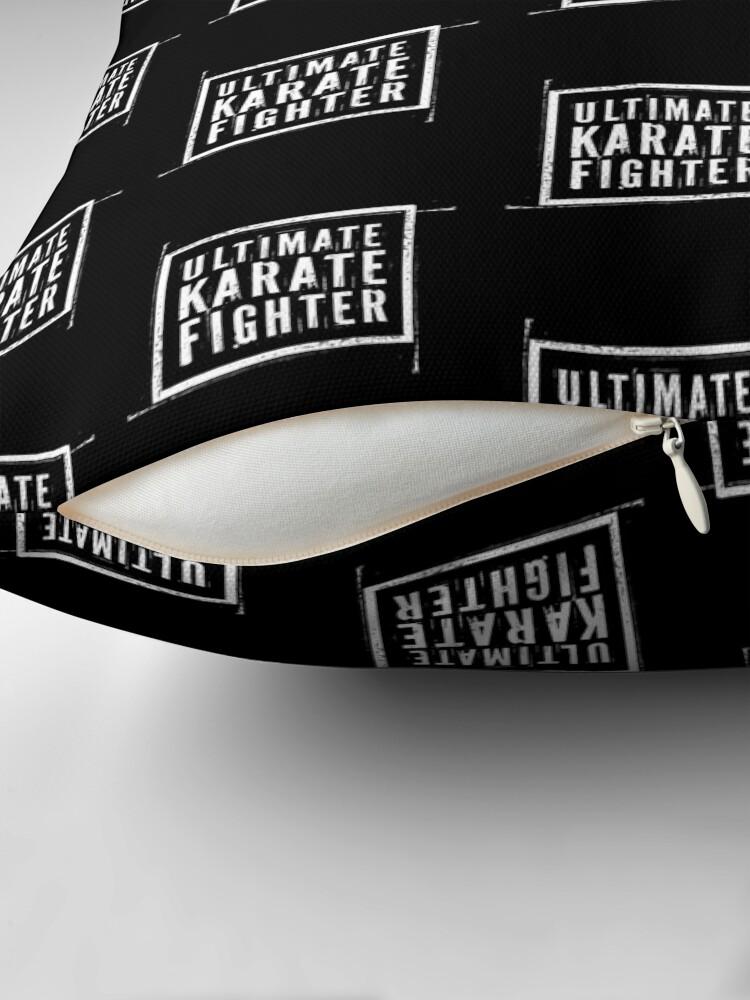 Alternative Ansicht von Karate Bodenkissen
