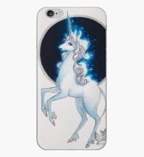 The last unicorn freed iPhone Case