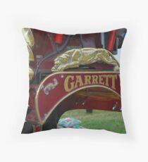 Garrett Steamer Throw Pillow