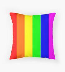 WIDE stripes Floor Pillow