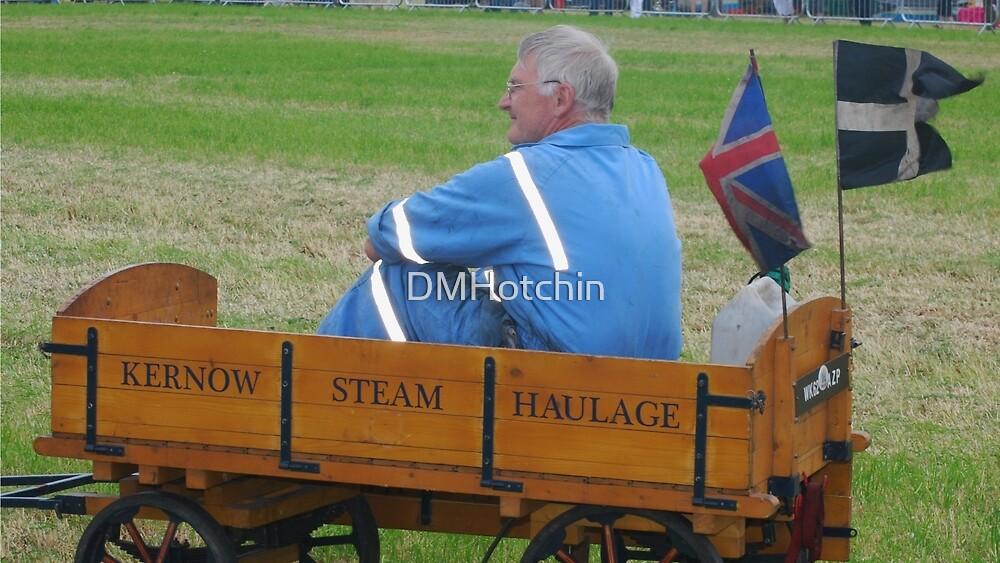 Kernow Steam Haulage by DMHotchin