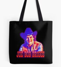 Bolsa de tela Joe Bob Briggs Horror icon