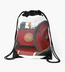 Marshall Drawstring Bag