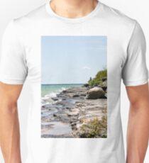 Amherst Island, Ontario, Canada T-Shirt
