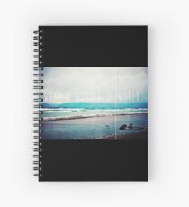 What A Wonderful World Spiral Notebook