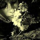 Spring feeling by yellowAlien