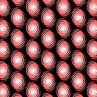 Rot Weisse Farbverschiebung von Fender0815