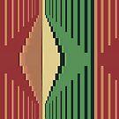 «ADN abstracto» de MaksciaMind