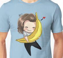 Harry Hugging A Banana Unisex T-Shirt