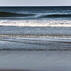 Jersey Shore Afternoon Blues by RVogler