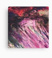 DRIFT 5 Canvas Print