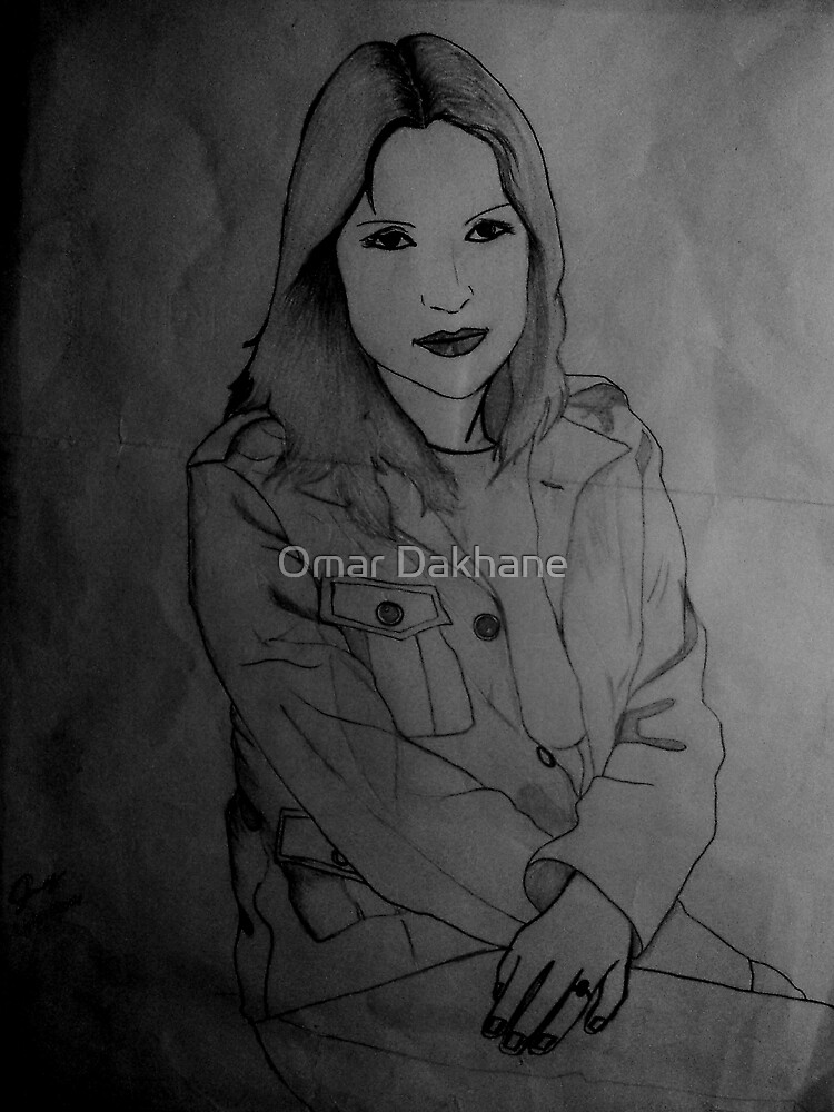 Salma by Omar Dakhane