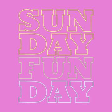 SUNDAY FUNDAY by MarylinRam18