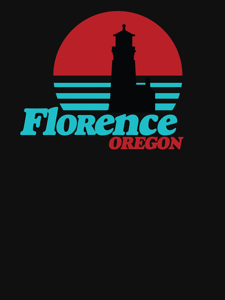 Florence, Oregon by InRage