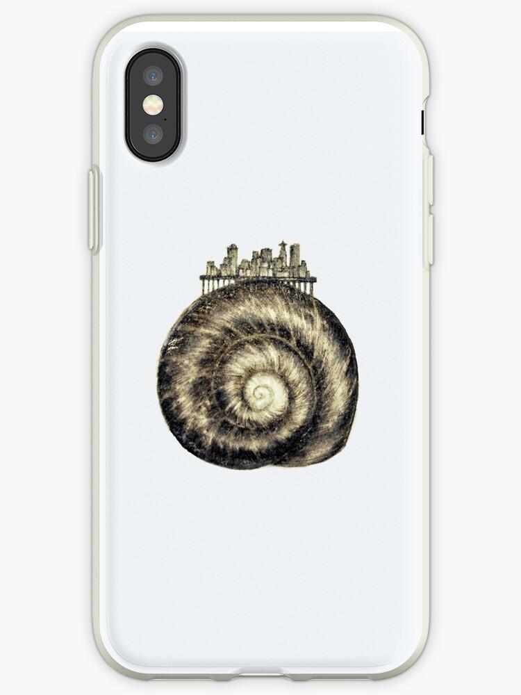 Snail by purplefrog818
