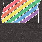 Queer Oregon by zellerpress