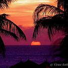 Aruban Sunset by GraceNotes