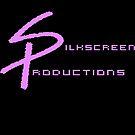 Silkscreen Productions (Pink & Black) by silkman