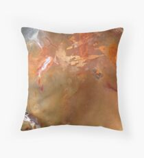 Elysia Throw Pillow