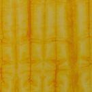 SKU 333 - Shibori Style Yellow 1 by Artnitso