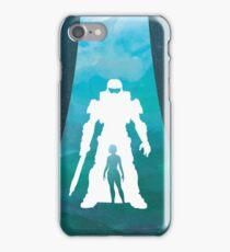 Game Trio - Halo iPhone Case/Skin