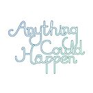 Anything could happen by Jamie Min