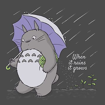 Cuando llueve de LiRoVi